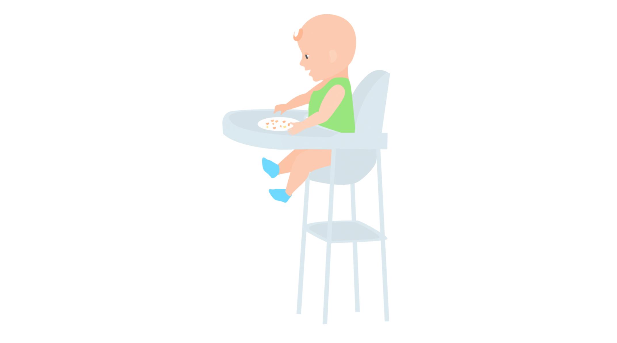८  महीने के बच्चे के लिए भारतीय व्यंजनों के साथ डाइट चार्ट