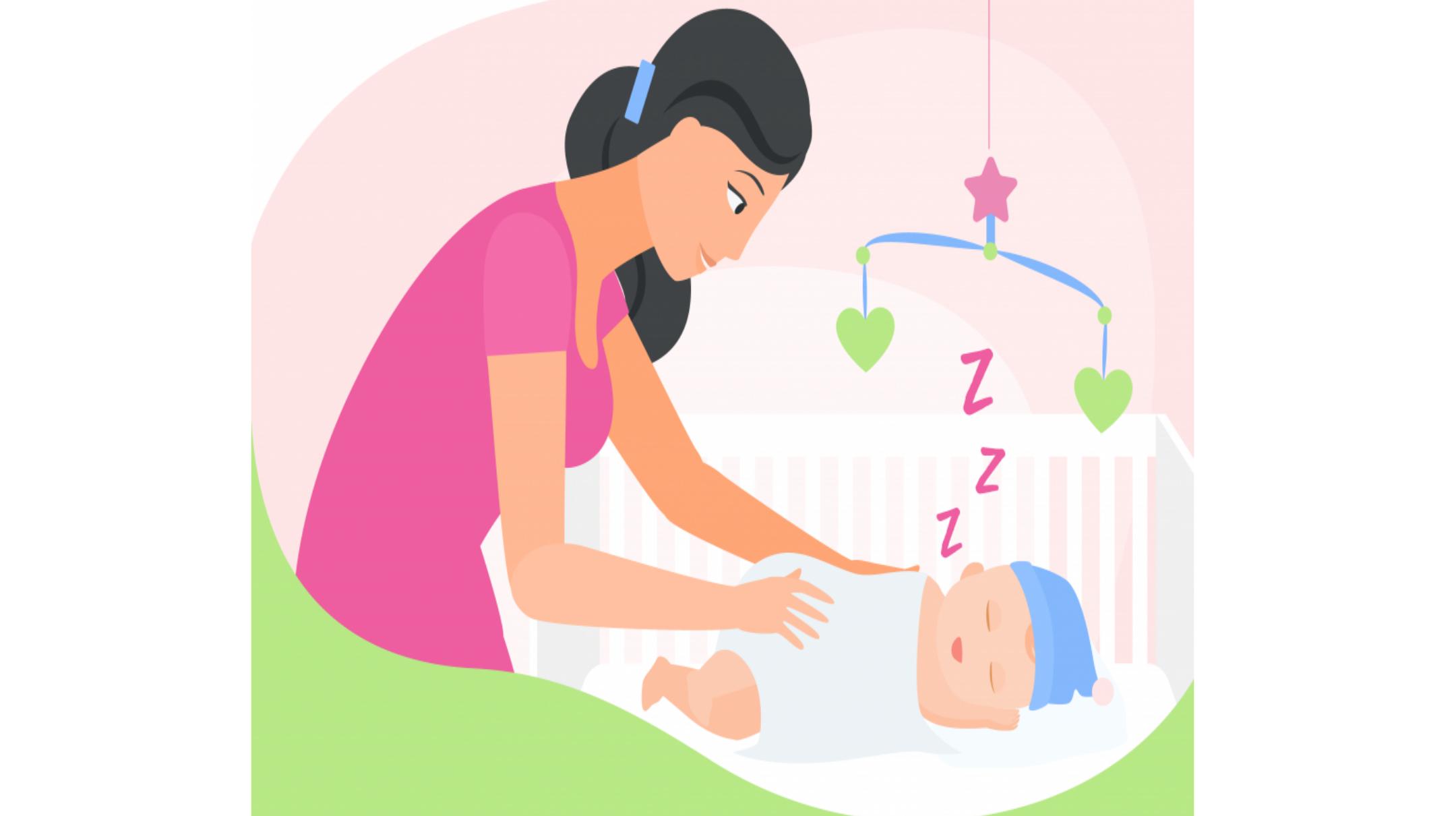 शिशु विकास सप्ताह ४
