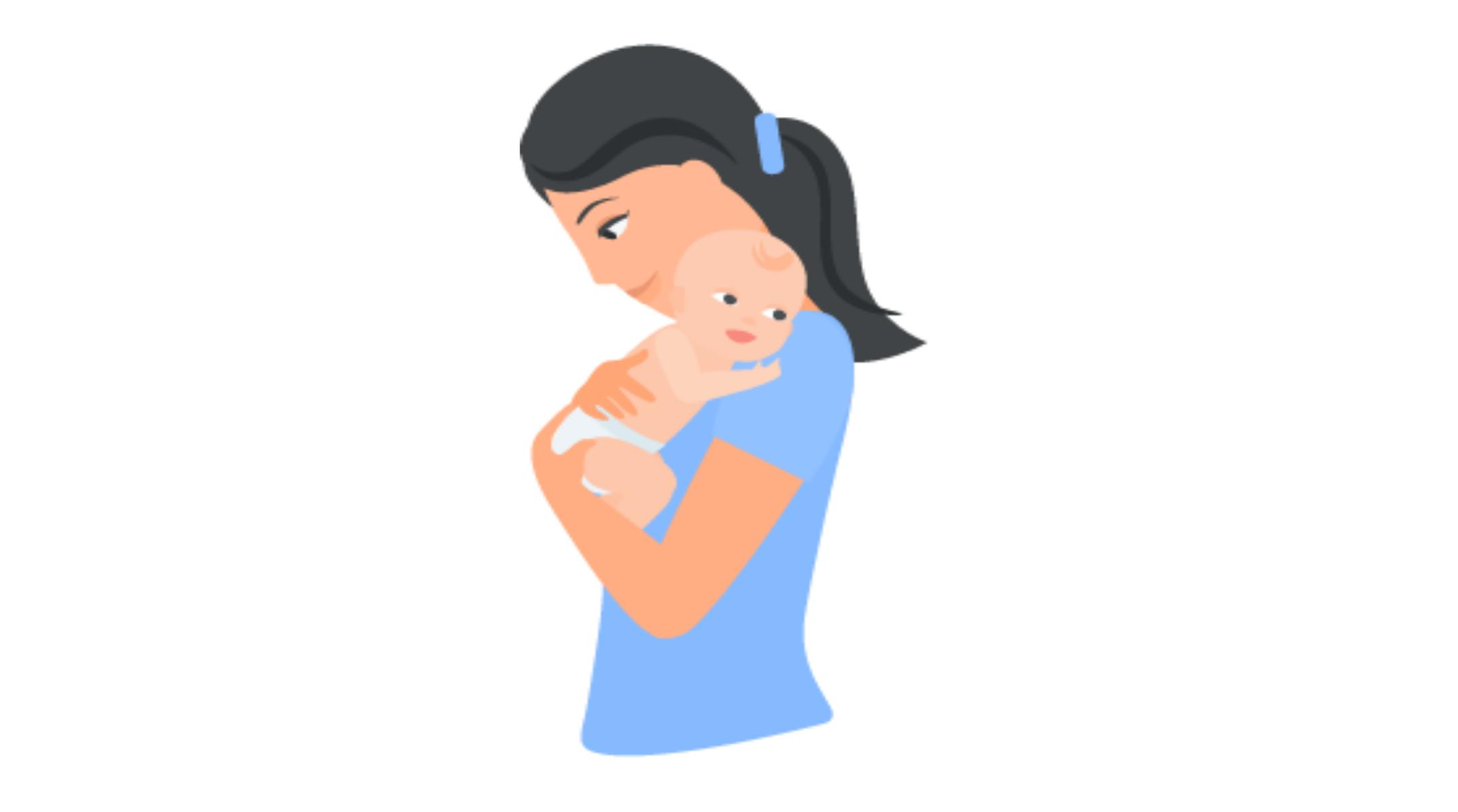 शिशु विकास सप्ताह १