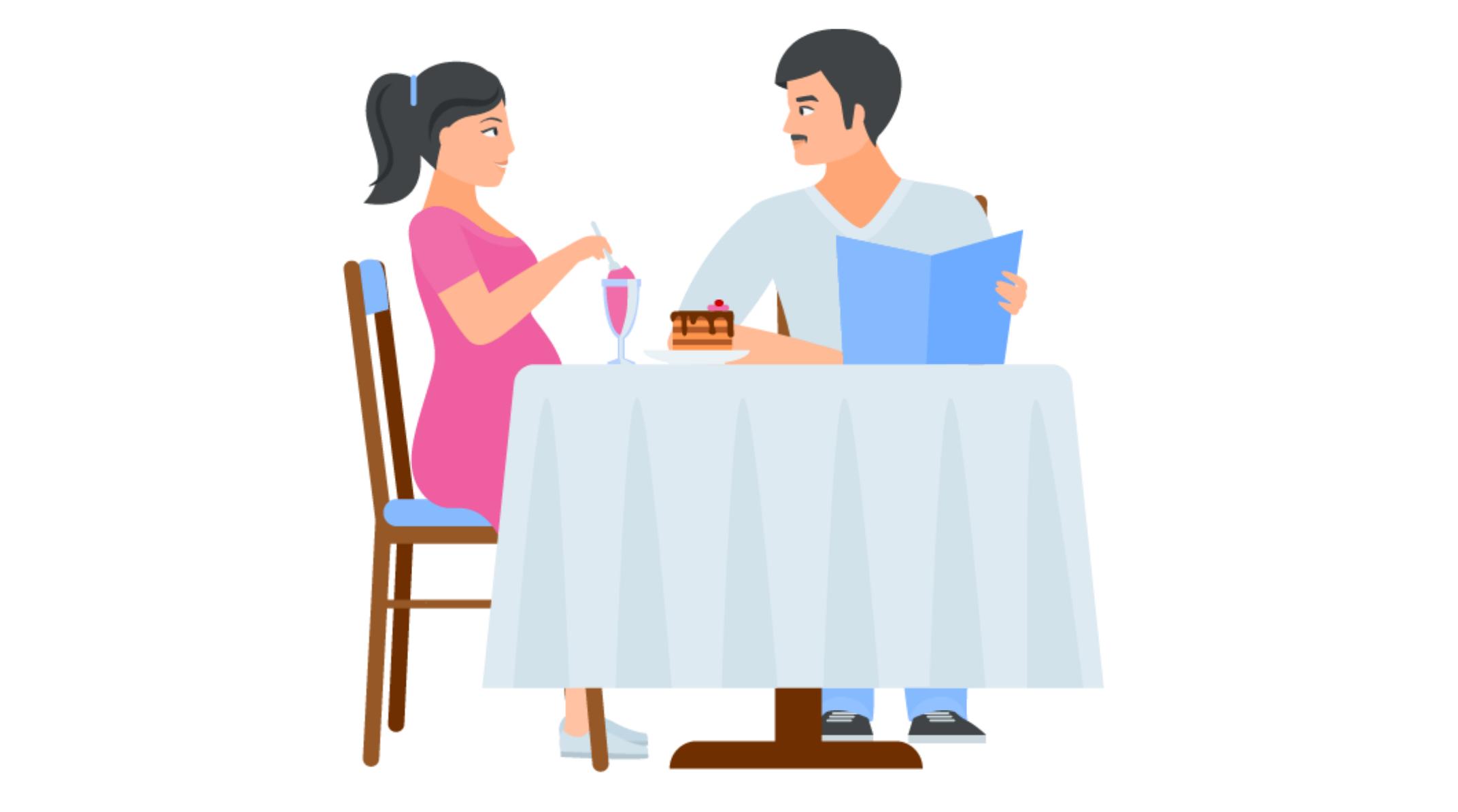 पांचवें महीने के लिए गर्भावस्था पोषण गाइड