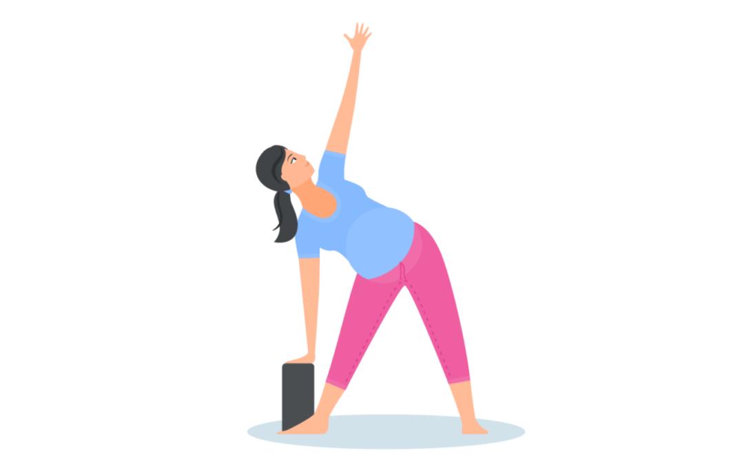 गर्भवास्था के दौरान योग – 6
