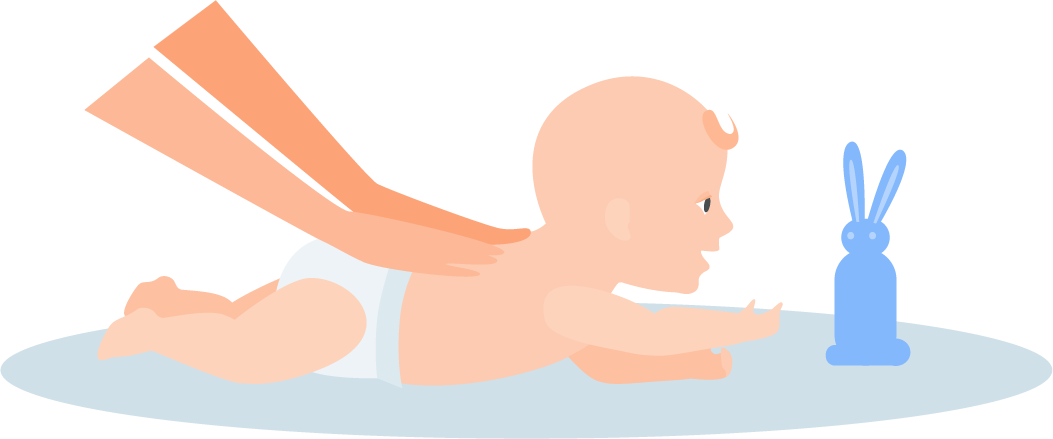 Baby Games – Month 7