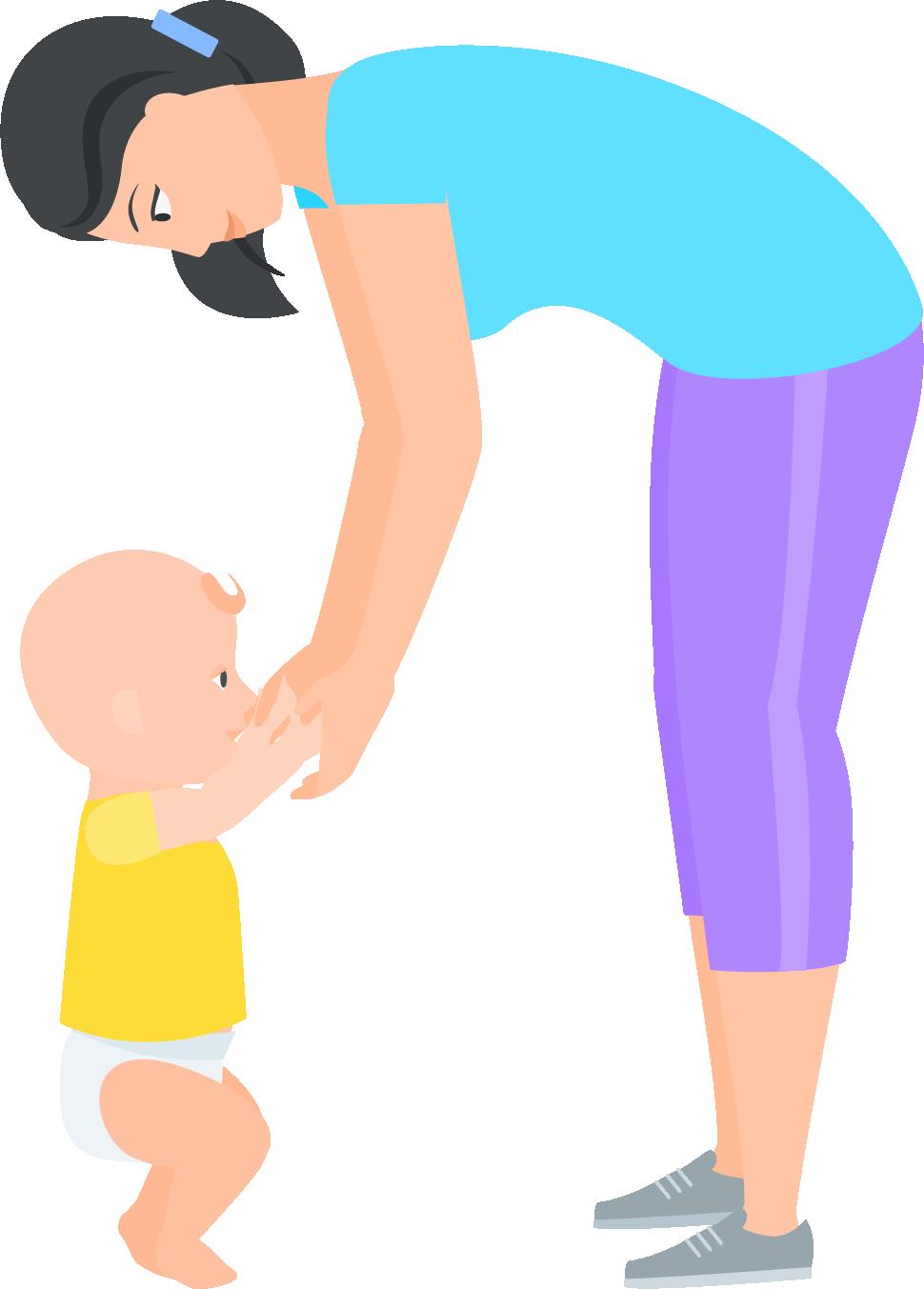Keep Track of Babies Milestones