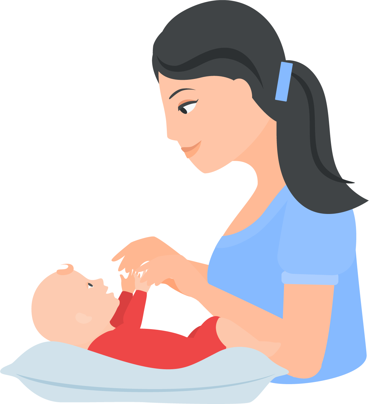 How To Schedule Baby Plan And Time Management?