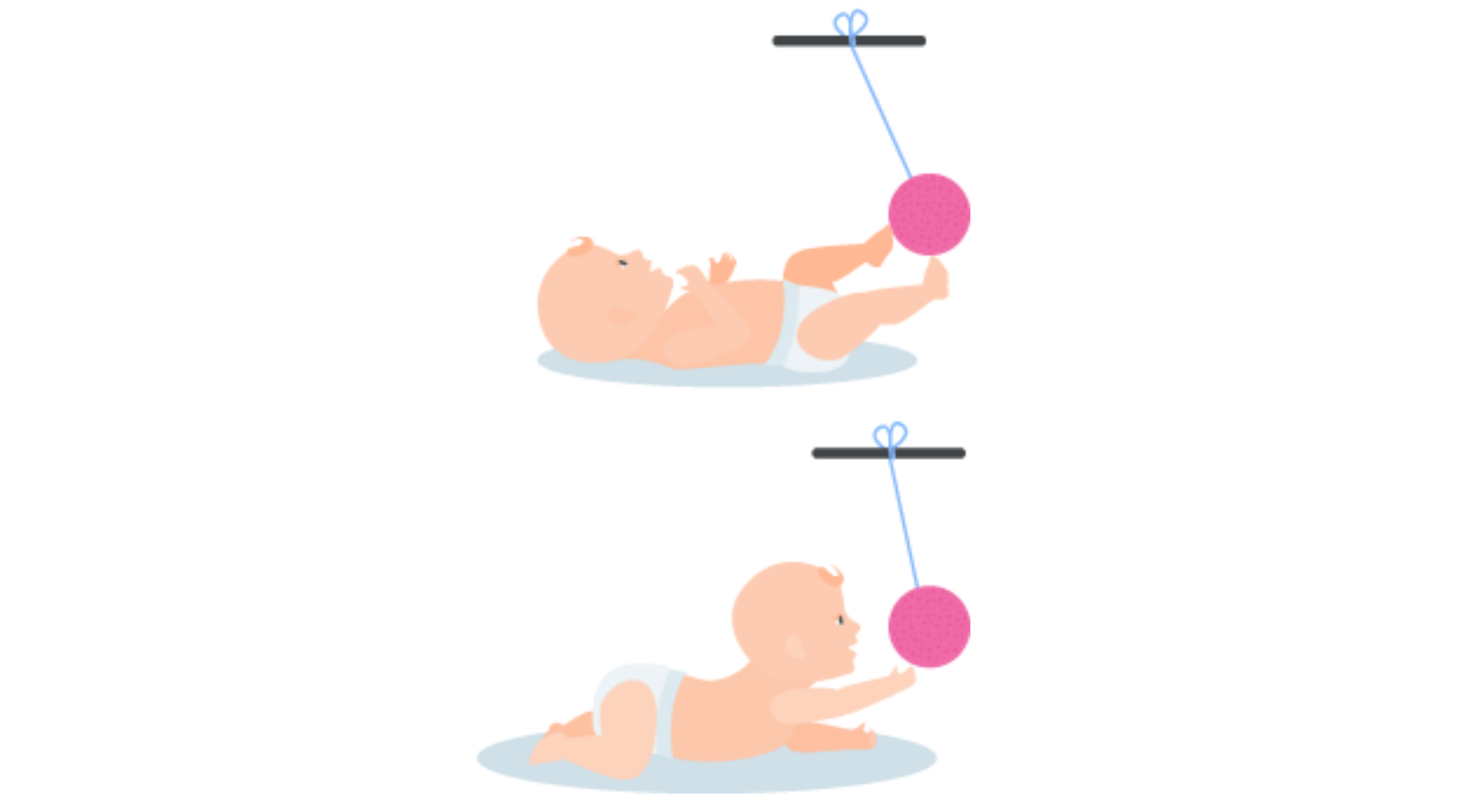 Baby Games – Month 10