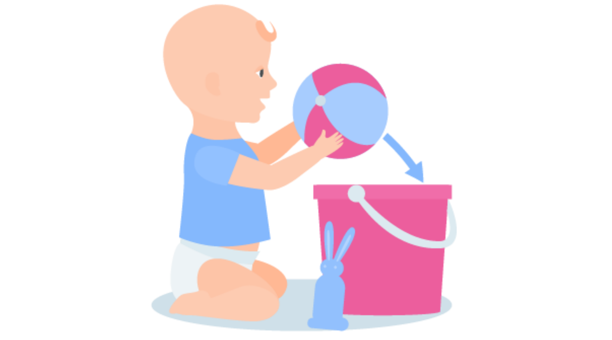 Baby Games – Month 11