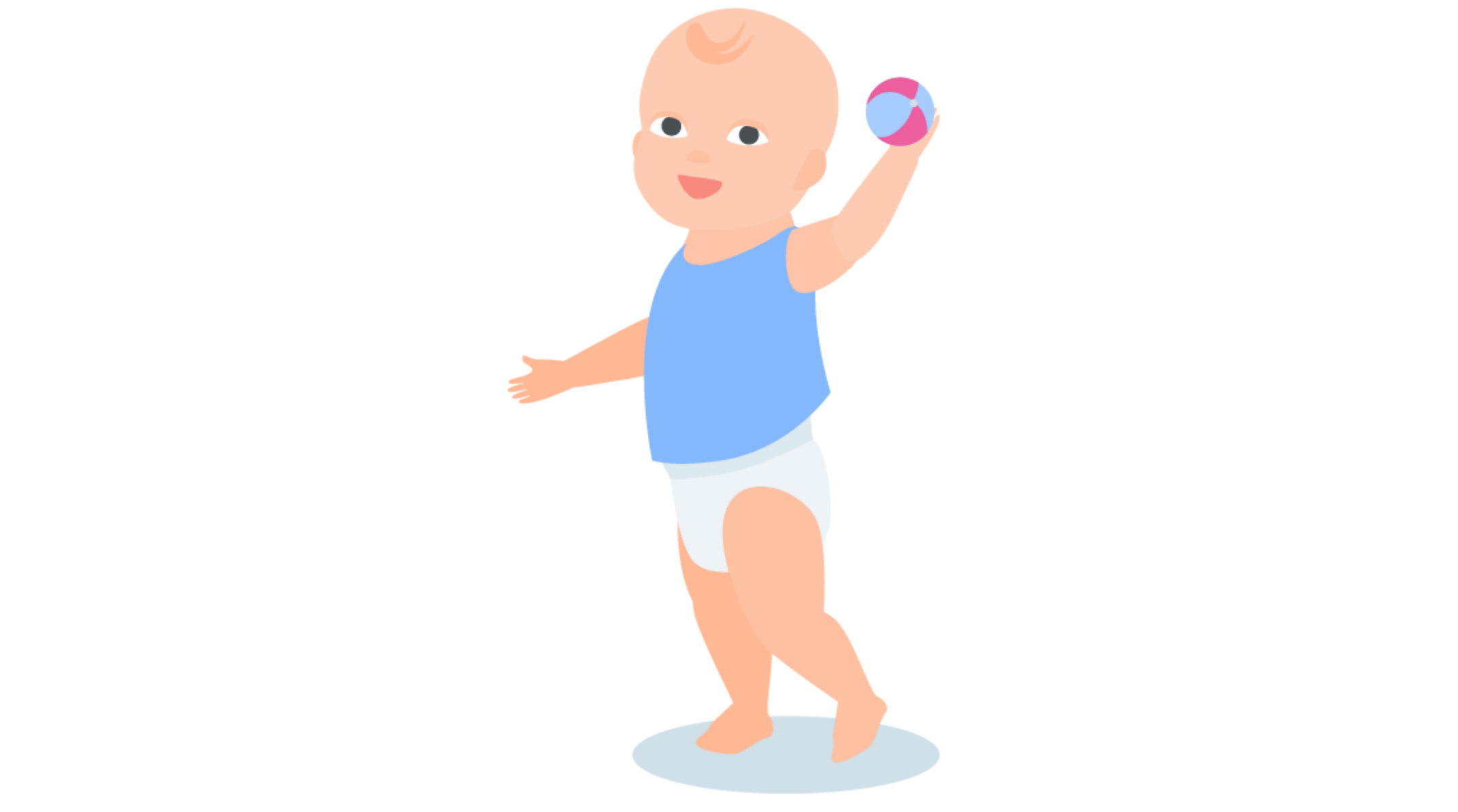 ११  महीने के बच्चे के लिए मील के पत्थर