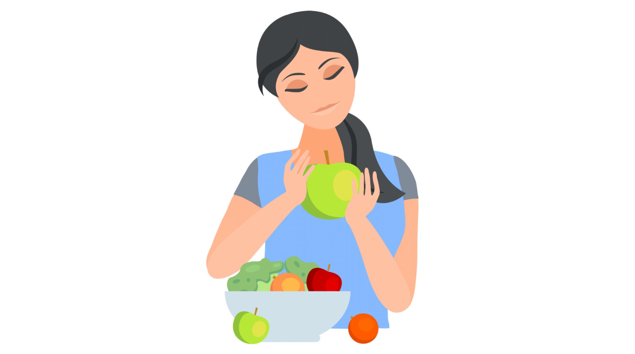 नई माँ के लिए भोजन – महीना १२