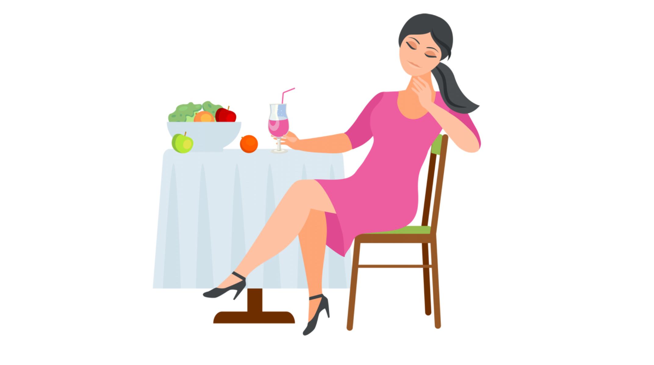 नई माँ के लिए भोजन -महीना 9