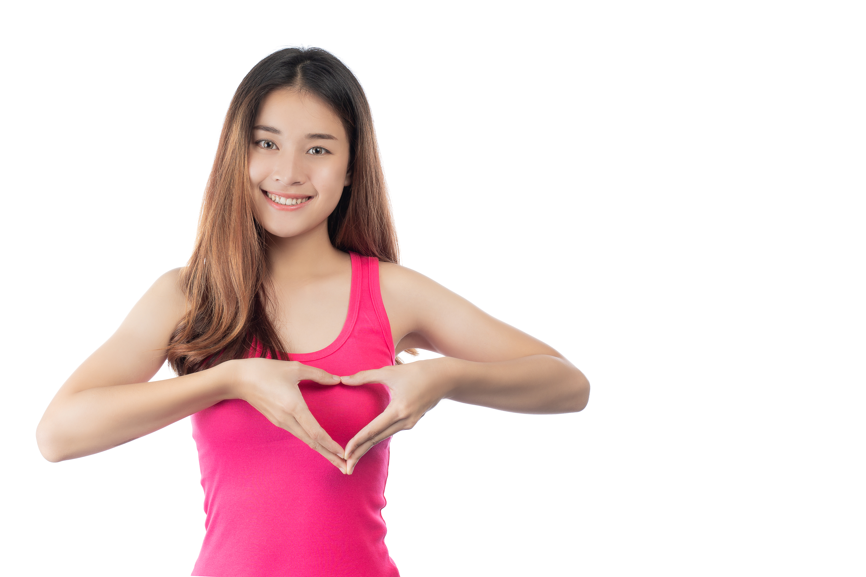 Self-Examination of Breasts